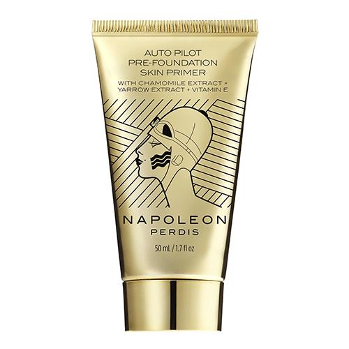 Napoleon Perdis Auto Pilot Pre-Foundation Primer - GOLD