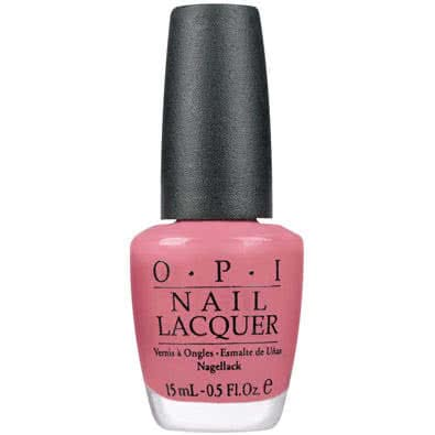 OPI Nail Lacquer - Japanese Rose Garden