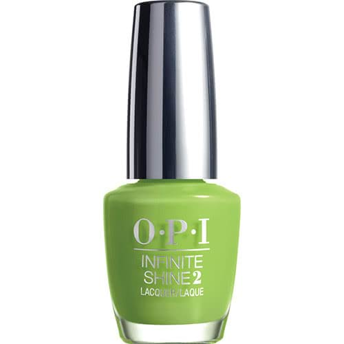 OPI Infinite Nail Polish - To the Finish Lime! by OPI color To The Finish Lime!