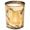Cire Trudon Limited Edition Gold Anthracite Ernesto Candle Intermezzo 800gm