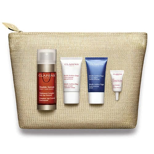 Clarins Expert In First Signs Of Ageing Collection by Clarins