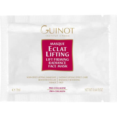 Guinot Lift Firming Radiance Face Mask: Masque Eclat Lifting by Guinot