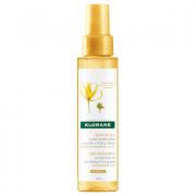 Klorane Protective Oil with Ylang-Ylang