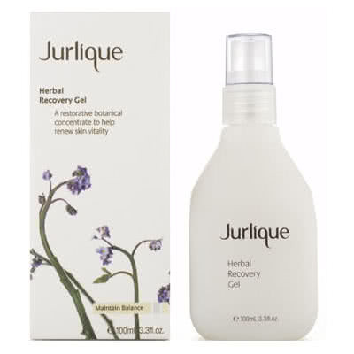 Jurlique Herbal Recovery Gel - discontinued