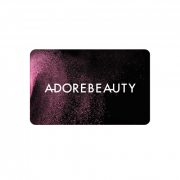 Adore Beauty e-Gift Card (Online Gift Voucher) - Make Their Day by Adore gift cards