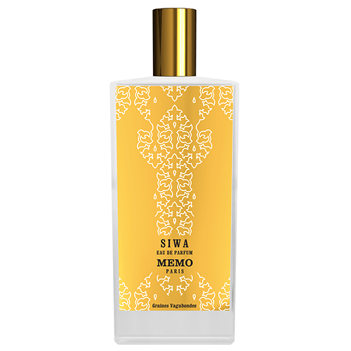 Memo Paris Siwa Eau De Parfum 75ml by Memo Paris