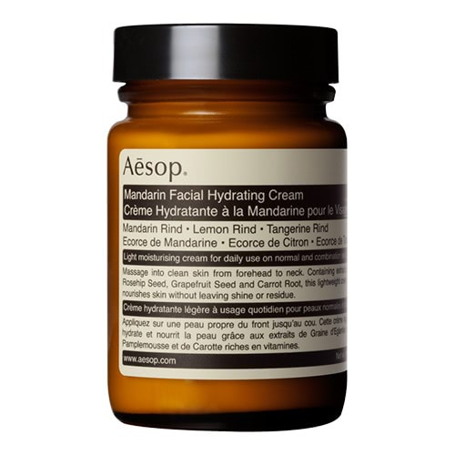 Aesop Mandarin Facial Hydrating Cream 120ml by Aesop