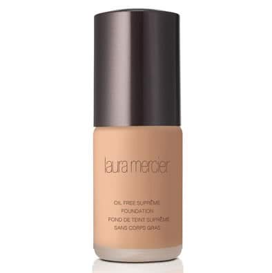 Laura Mercier Oil-Free Supreme Foundation by Laura Mercier