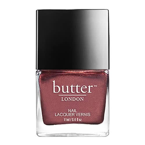 butter LONDON Shag Nail Polish by butter LONDON