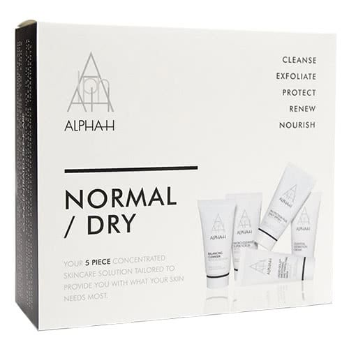 Alpha-H Normal to Dry Kit