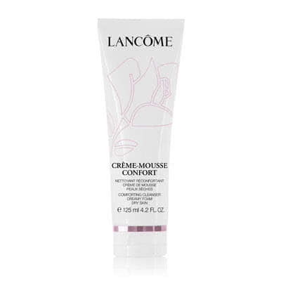 Lancome Mousse Confort Comforting Cleanser