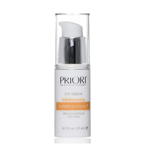 PRIORI Eye Serum with Idebenone