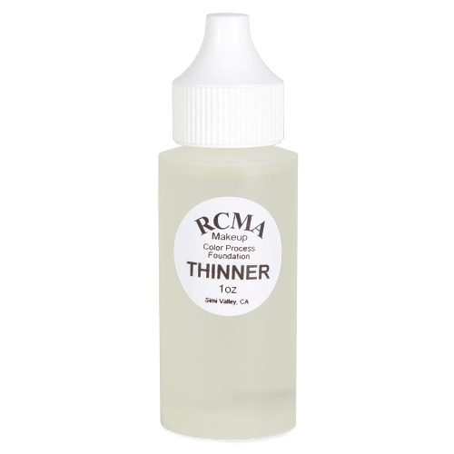 RCMA Foundation Thinner