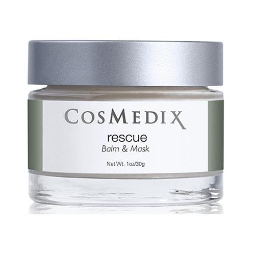 Cosmedix Rescue Balm Amp Mask Reviews Free Post