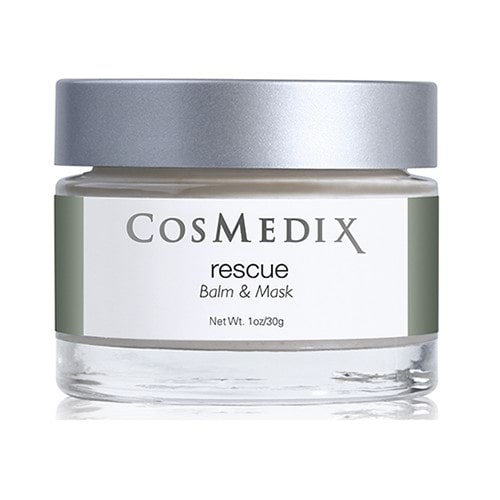 Cosmedix Rescue Intense Hydrating Balm & Mask by Cosmedix