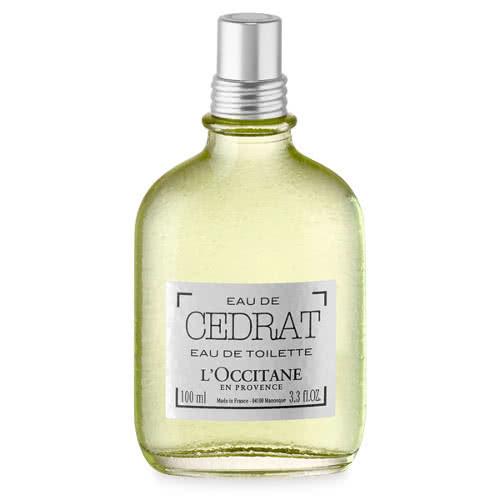 L'Occitane Cedrat Eau De Toilette by L'Occitane