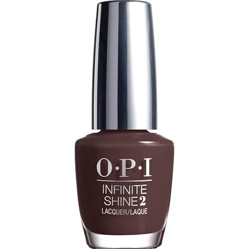 OPI Infinite Nail Polish - Never Give Up! by OPI color Never Give Up!