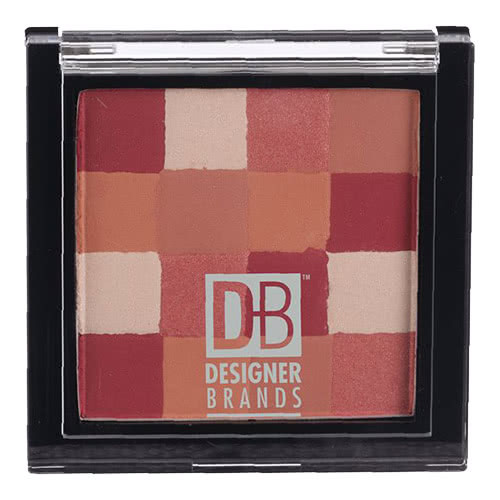 Designer Brands Mosaic Palette – Blusher by Designer Brands