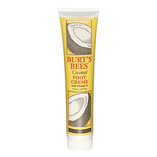 Burt's Bees Coconut Foot Creme by Burt's Bees
