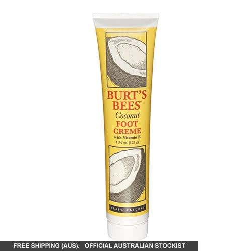 Burt's Bees Coconut Foot Creme by Burts Bees