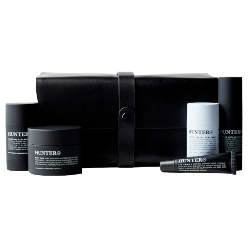 Hunter Lab Ultimate Skin Health Armoury by Hunter Lab