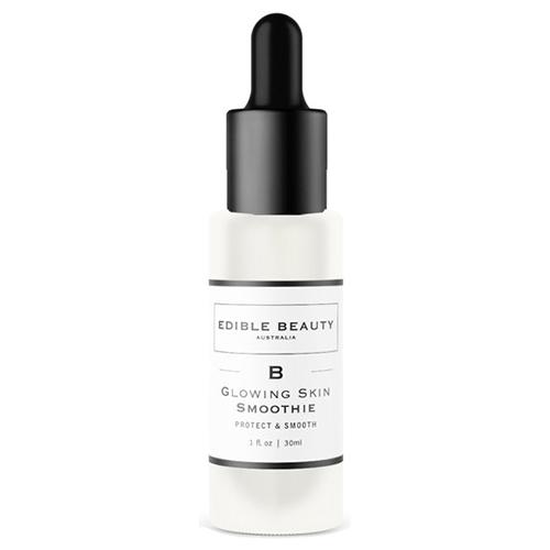 Edible Beauty Glowing Skin Smoothie Serum