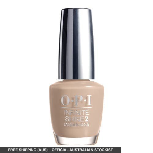 OPI Infinite Nail Polish - Maintaining My Sand-ity by OPI color Maintaining My Sand-ity