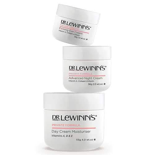 Dr LeWinn's Essentials for Day, Night and Eye by Dr LeWinn's