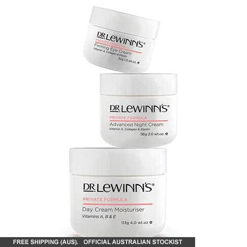 Dr LeWinn's Essentials for Day, Night and Eye by Dr LeWinns