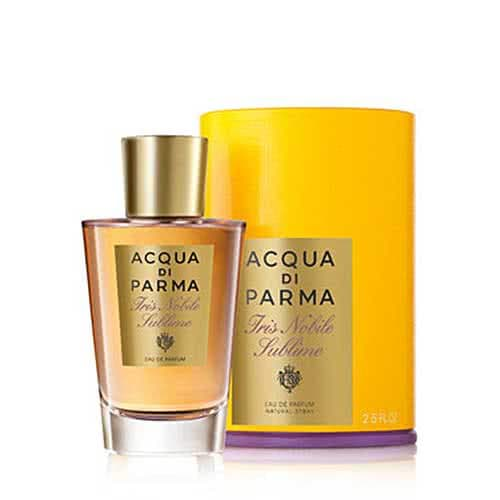 Acqua di Parma Iris Nobile - Eau de Parfum Spray 100ml