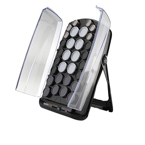 BaByliss PRO Extrovert Multi-Size 30pc Hot Roller Set by BaByliss PRO