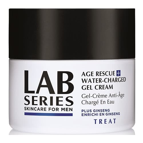 LAB SERIES AGE RESCUE+ Water Charged Gel Cream