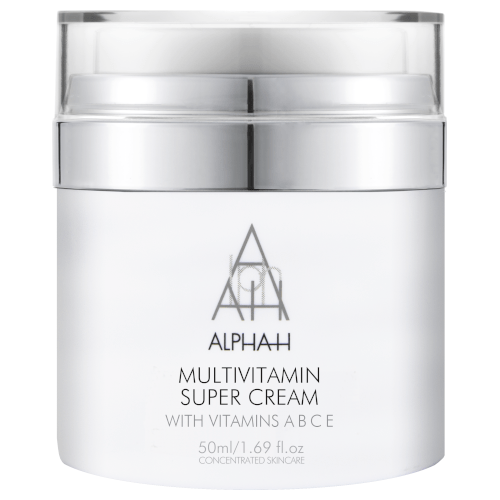 Alpha-H Multivitamin Super Cream 50ml by Alpha-H