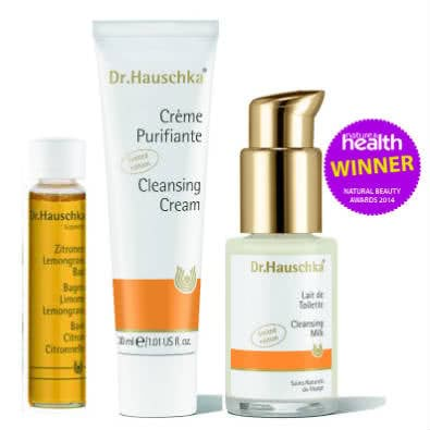 Dr Hauschka Correct Cleansing Pack