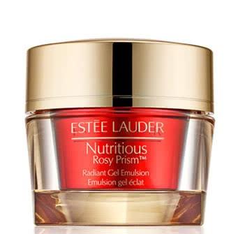 Estée Lauder Nutritious Rosy Prism™ Radiant Gel Emulsion by Estee Lauder
