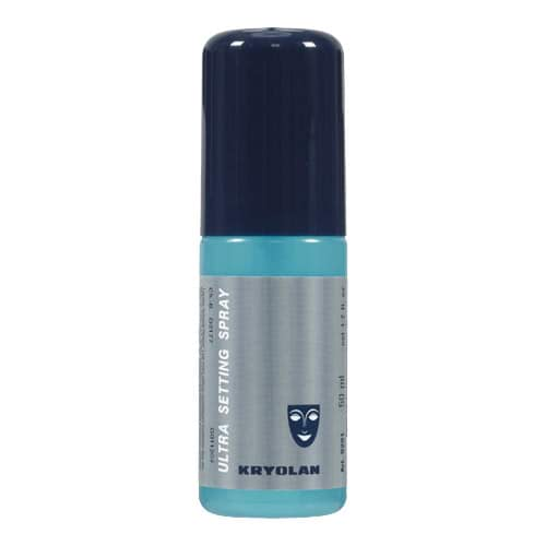 Kryolan Ultra Setting Spray by Kryolan