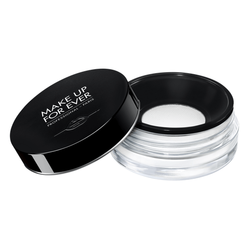 MAKE UP FOR EVER Ultra HD Loose Translucent Powder - 4g by MAKE UP FOR EVER