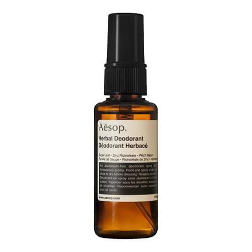 Aesop Herbal Deodorant by Aesop