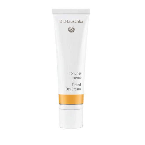 Dr Hauschka Tinted Day Cream by Dr Hauschka