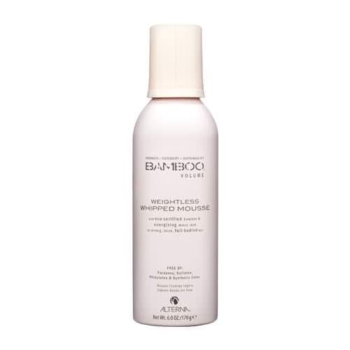 Alterna Bamboo Weightless Whipped Mousse
