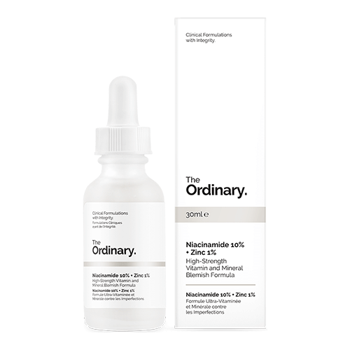 More about The Ordinary.