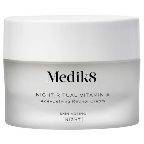 Medik8 Night Ritual Vitamin A Age-Defying Retinol Cream 50ml