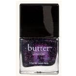 butter LONDON Limited Edition Holiday Nail Lacquers-The Black Knight