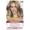 L'Oreal Paris Excellence Permanent Hair Colour - Ash Blonde 8.1