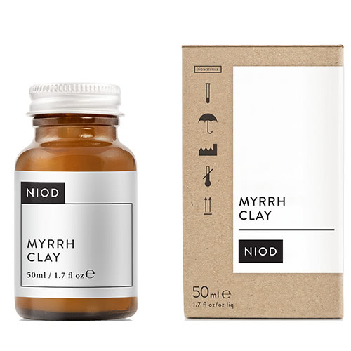 NIOD Myrrh Clay by NIOD