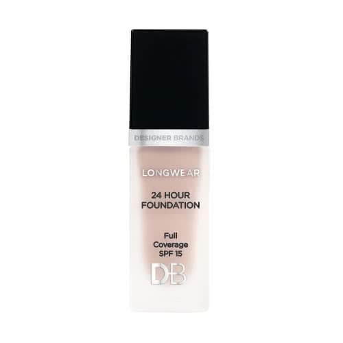 Designer Brands LongWear 24 Hour Foundation by Designer Brands
