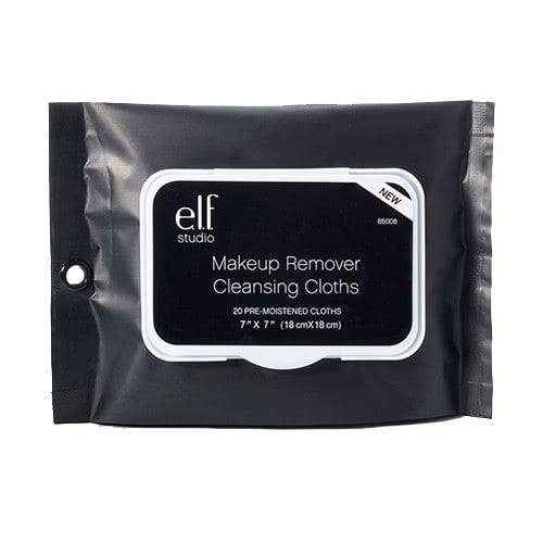 elf Makeup Remover Cleansing Cloths by elf Cosmetics