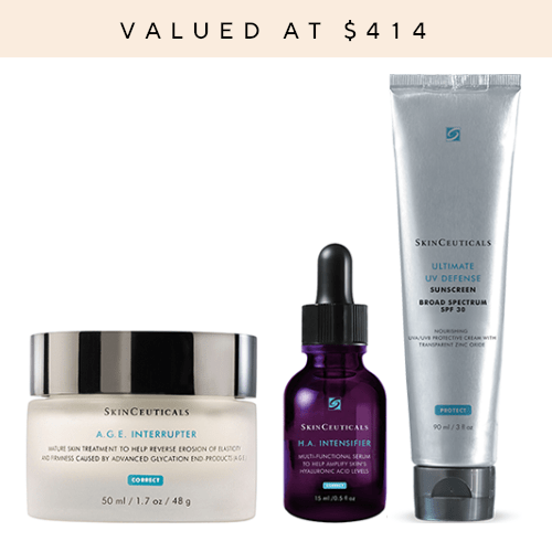 Skinceuticals Advanced A.G.E System Set by SkinCeuticals
