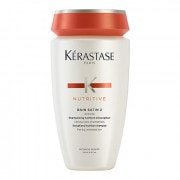 Kérastase Nutritive Irisome Bain Satin 2 Shampoo - Coarse Hair
