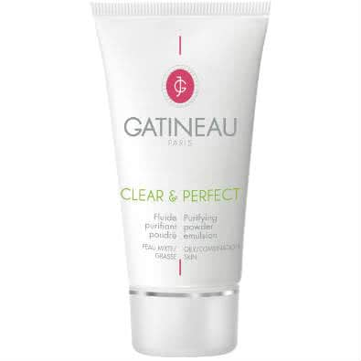 Gatineau Clear and Perfect Tonimasque Purifying Powder Emulsion